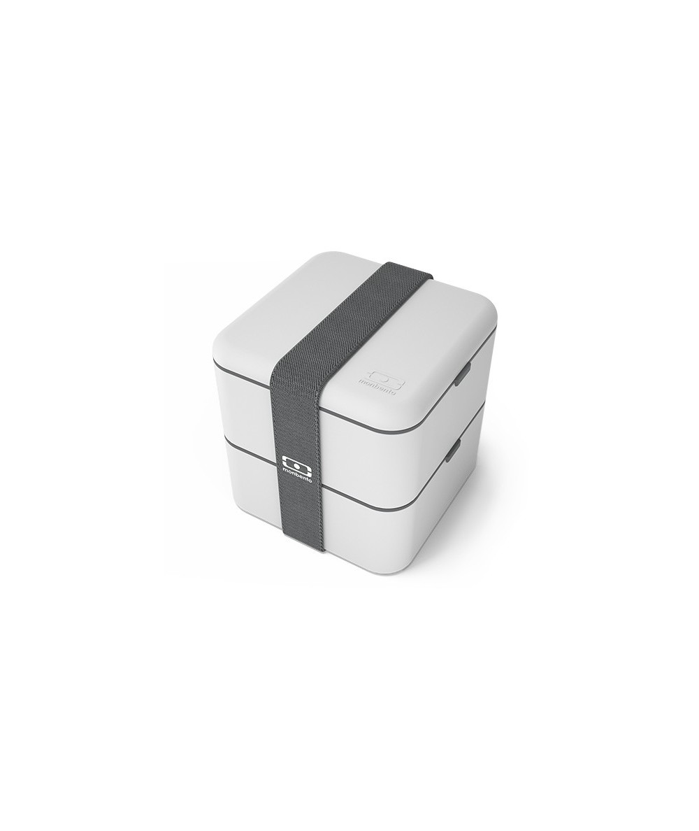 MONBENTO - Lunch Box Gris