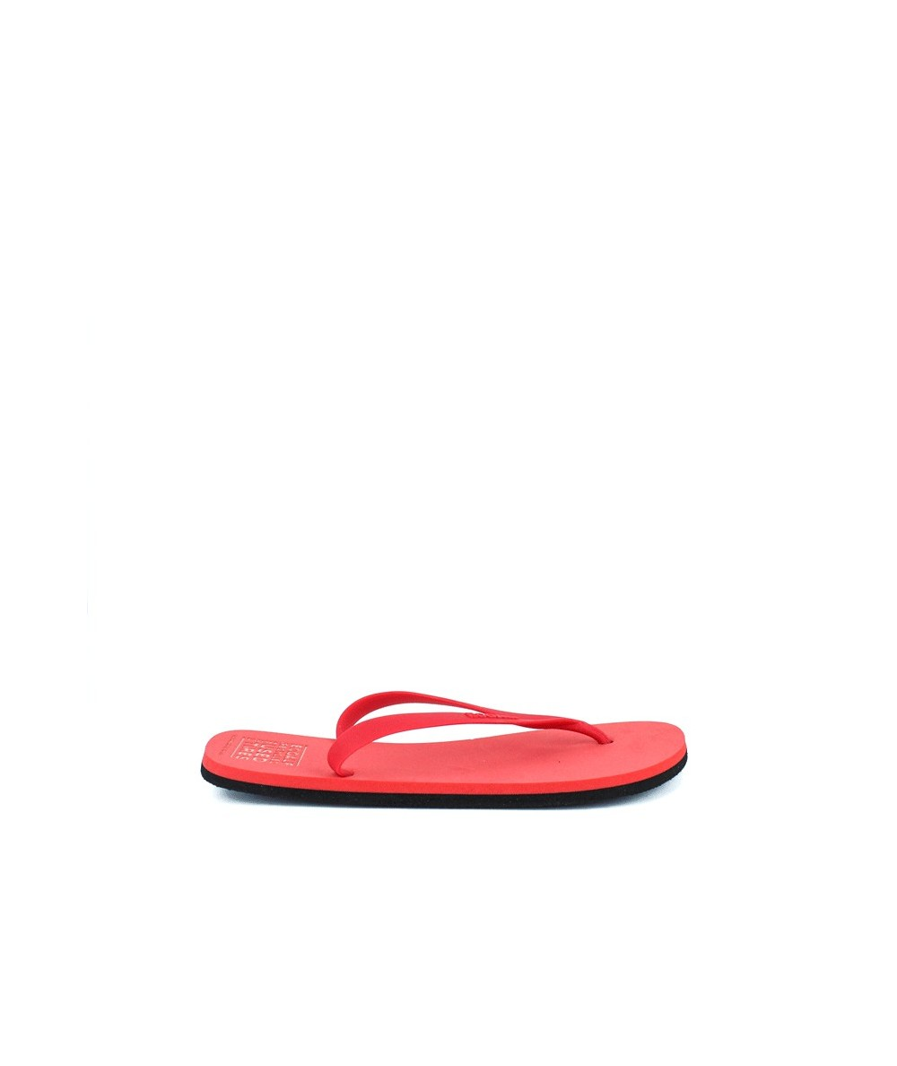 ECOALF - FLIP FLOP - Light Red