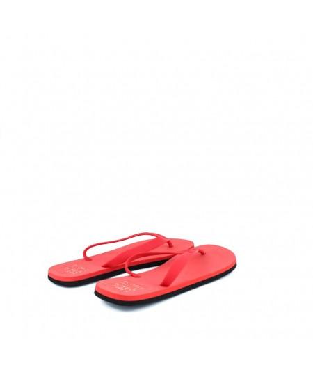 ECOALF - FLIP FLOP - Light Red