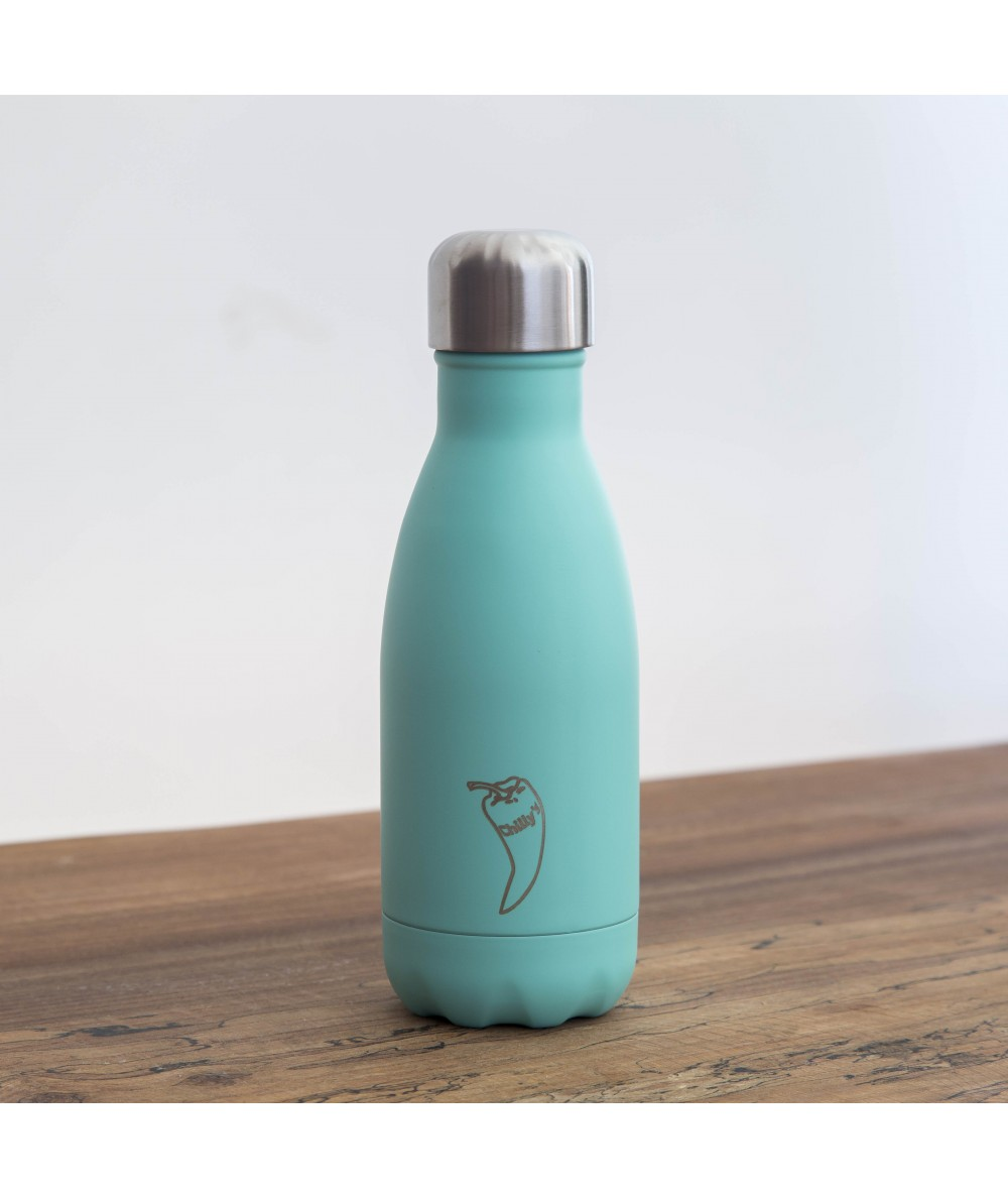 BOTELLAS CHILLY - 260ml Menta