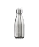 BOTELLAS CHILLY 260ml - Acero