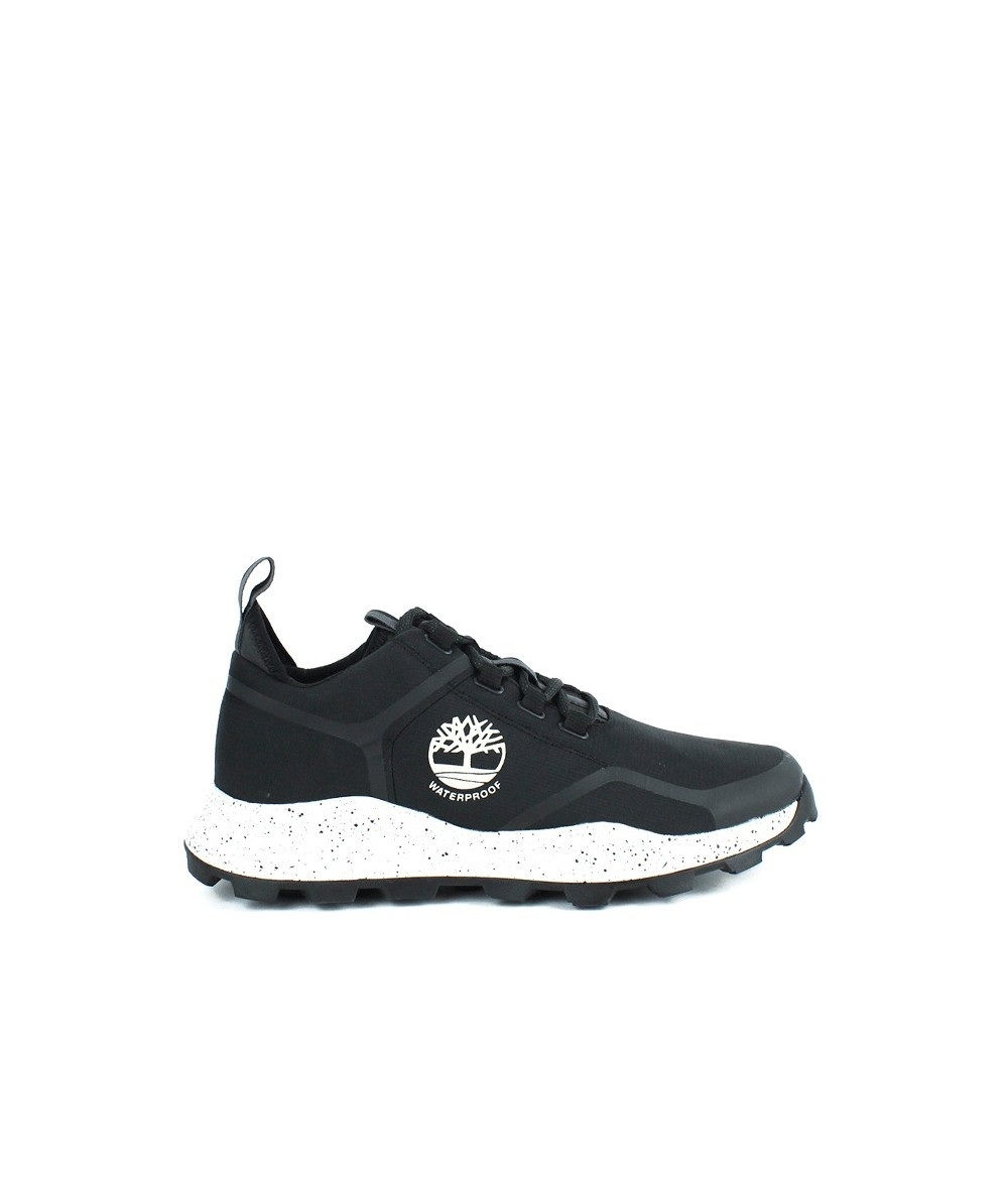 TIMBERLAND - BROOKLYN - Zapatilla negra waterproof