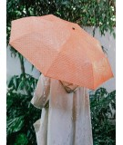 DOIY - Paraguas - Fish Naranja
