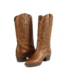 MTNG - 58964 - Bota Cowboy Cuero