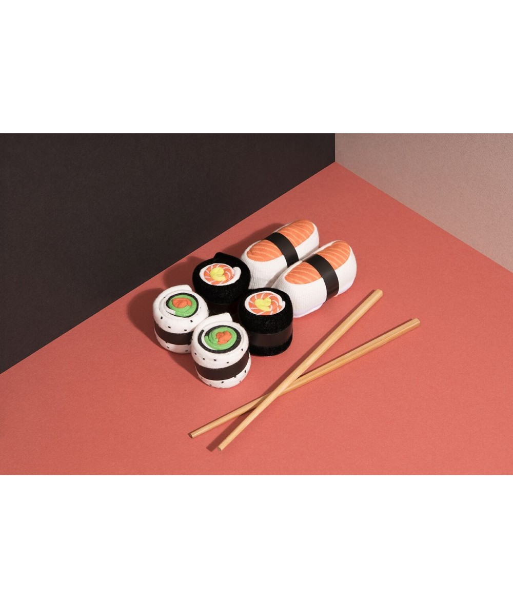 Calcetines Pack Sushi