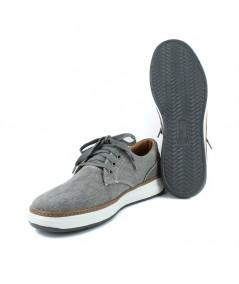 SKECHERS - 65981 - Zapato textil Taupe
