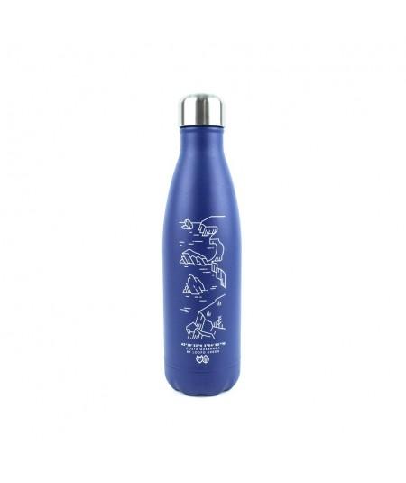 CHILLY´S - Costa quebrada - Botella Azul