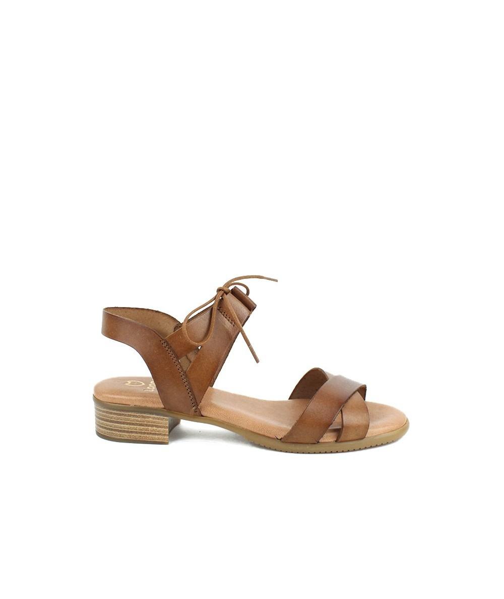 Sandalia modificada