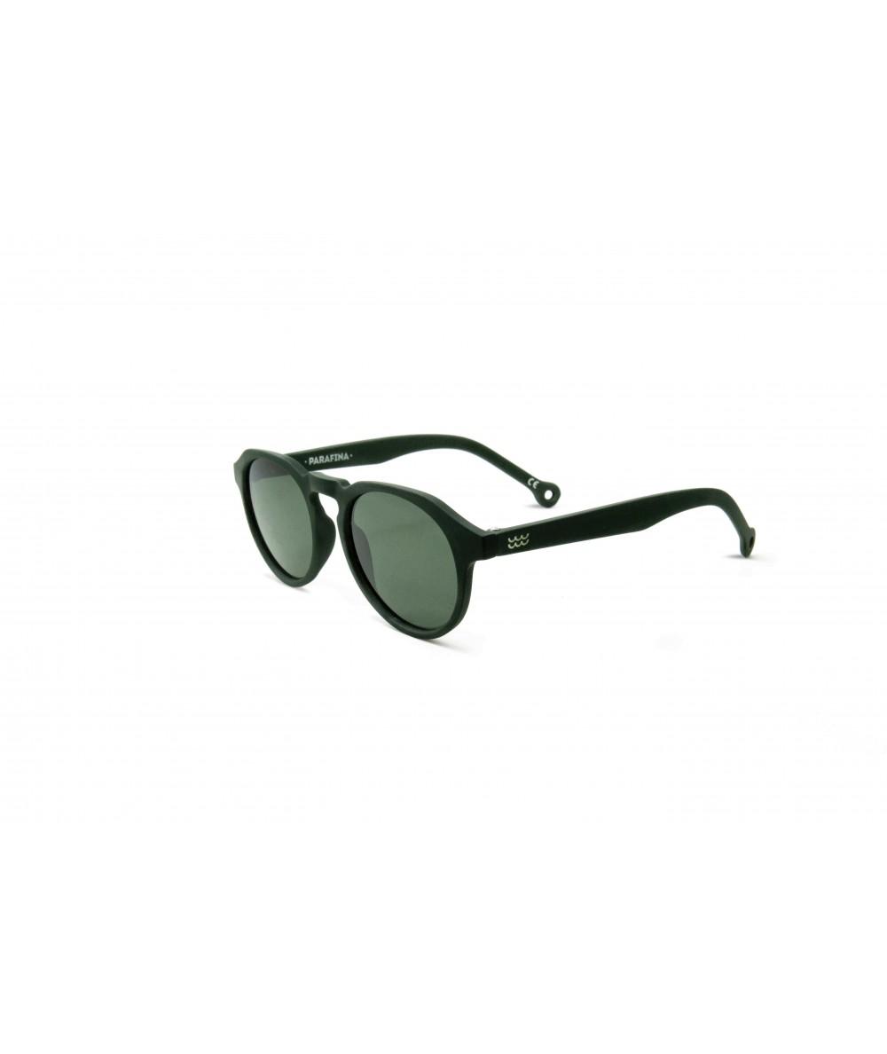 PARAFINA - PAZO VERDE - Gafas de sol ecológicas