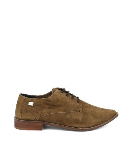 MUSSE & CLOUD - CARMINA - Zapato cuero