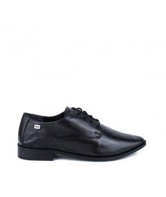 MUSSE & CLOUD - CARMINA - Zapato Negro