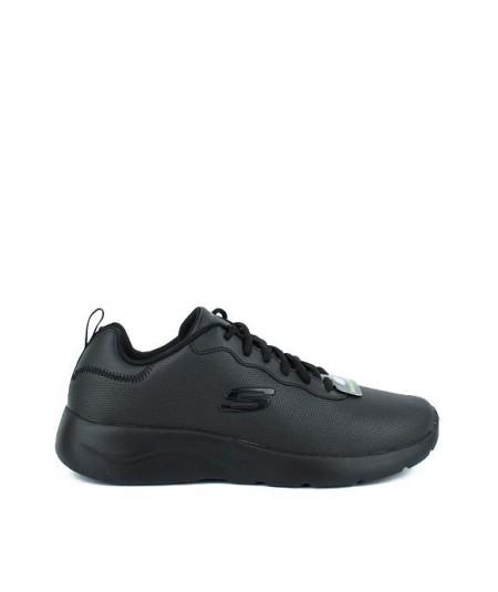 SKECHERS - 999253 - Zapatilla negra