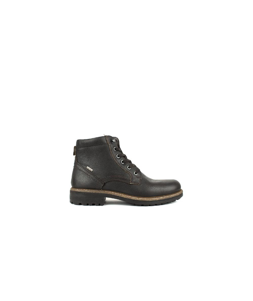 IMAC - 402859 - Botin Cordones marrón