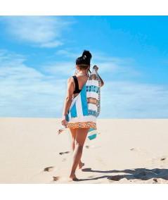 DOCK & BAY - JUNGLE Bohemian - Toalla playa