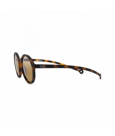 PARAFINA - CORAL - Gafas de sol Marrón