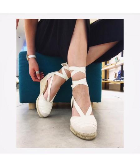 Comprar alpargatas online en LOOPO tienda online de calzado