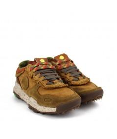 Comprar zapatillas de cuero online.